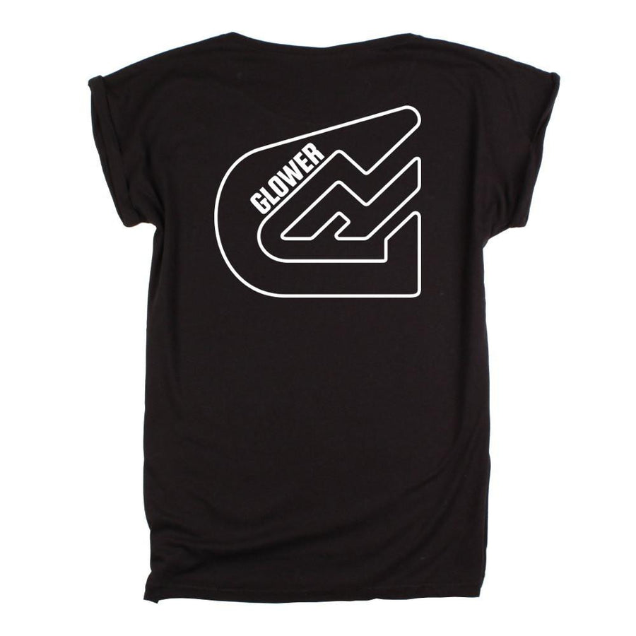 Glower For Bike & Board - Women's T-shirt