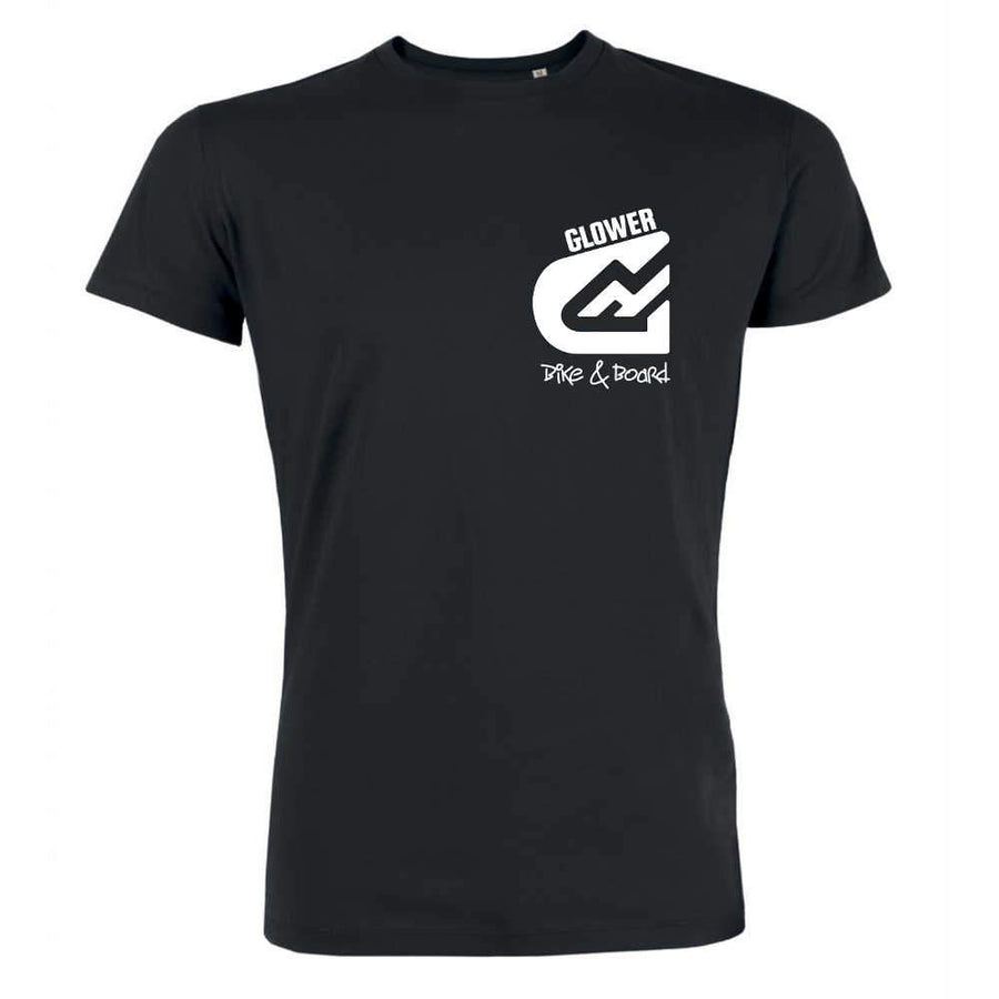 Glower tee, cap & hoodie combo for Men - For bike and board