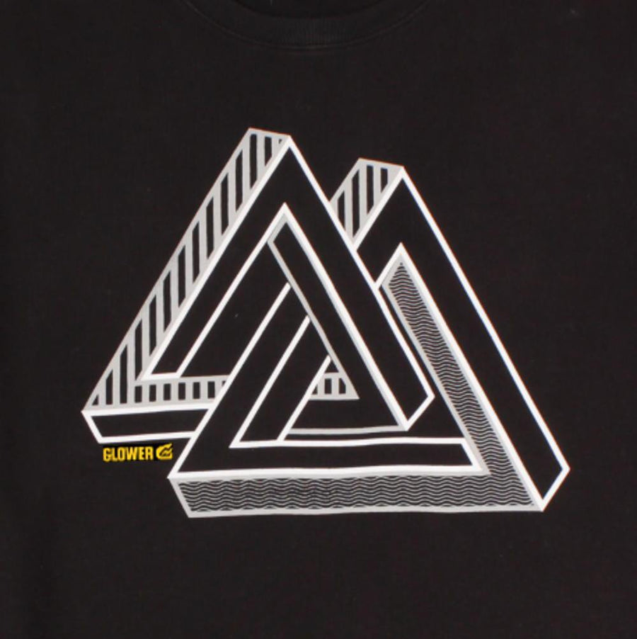 Mountain Bike t-shirt for Men Imagine the Possible - Glower Clothing for Bike & Board