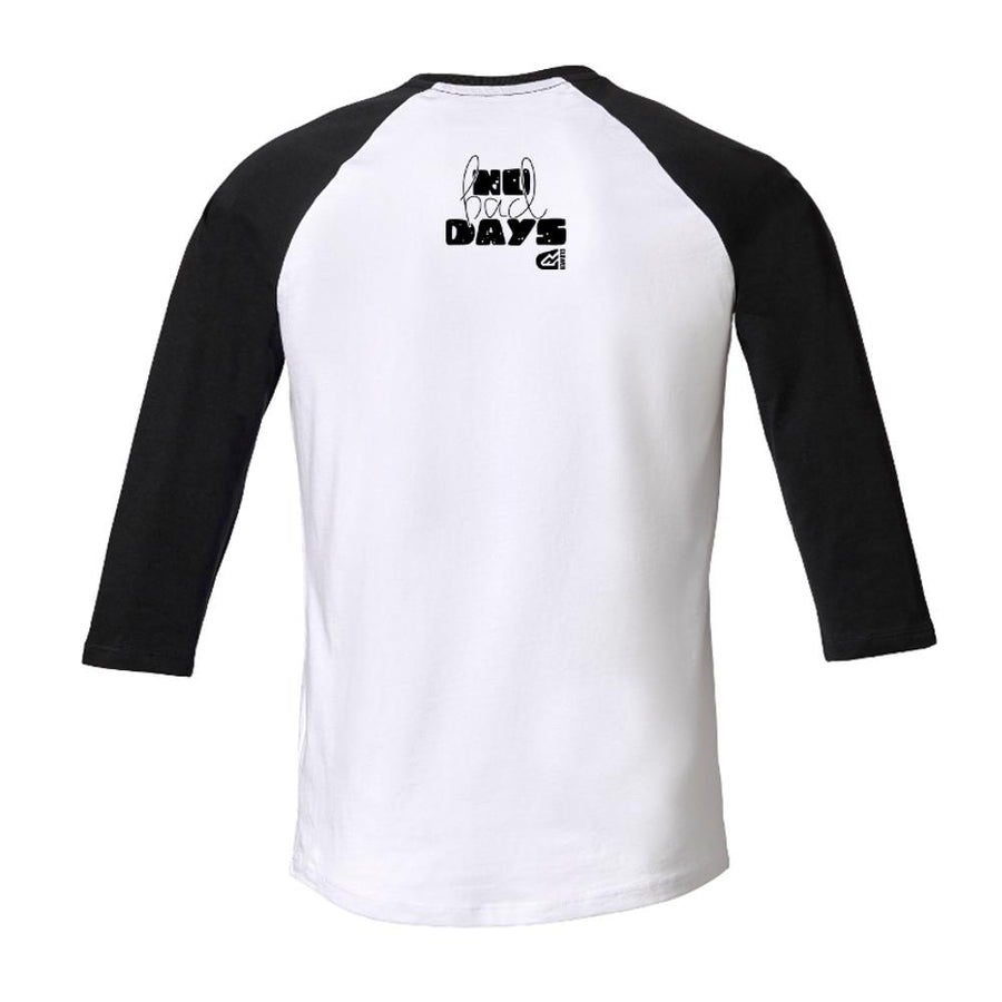 No Bad Days - Unisex MTB jersey
