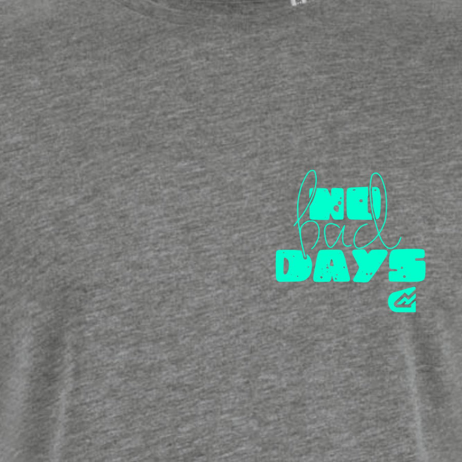 No Bad Days - Men's T-shirt