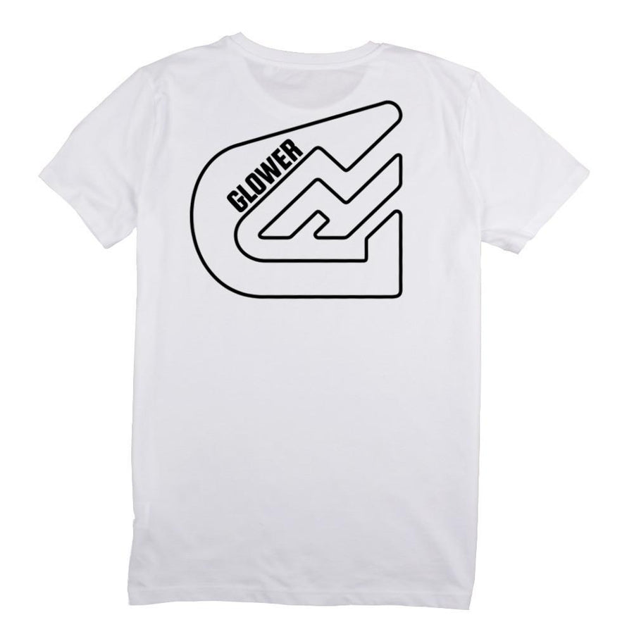Mountain Bike  t-shirt / Snowboard t-shirt for Men No Bad Days - Glower Clothing for Bike & Board