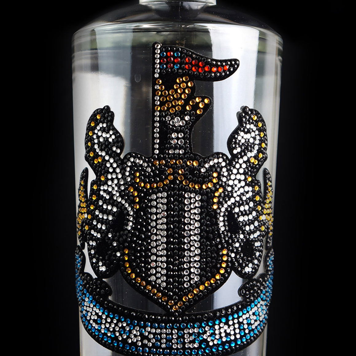 Newcastle United FC Vodka - Crystal Edition - Bohemian Brands