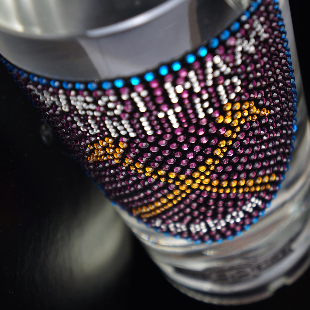 West Ham United FC Vodka - Crystal Edition - Bohemian Brands