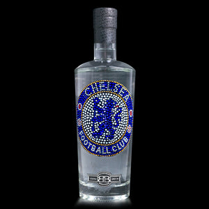 Chelsea FC Vodka - Crystal Edition