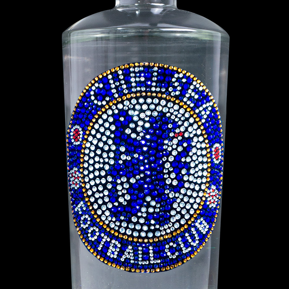 Chelsea FC Vodka - Crystal Edition PRE-ORDER NOW