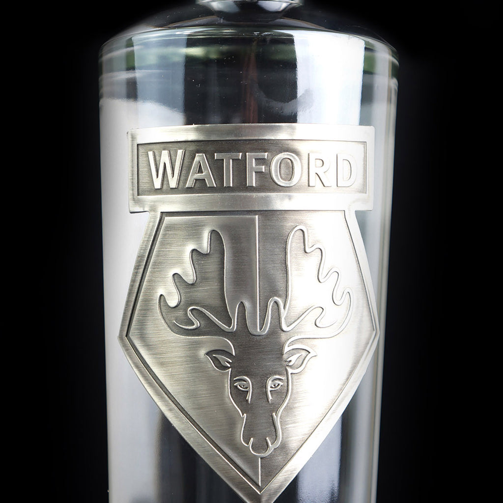 Watford FC Vodka - Pewter Edition - Bohemian Brands