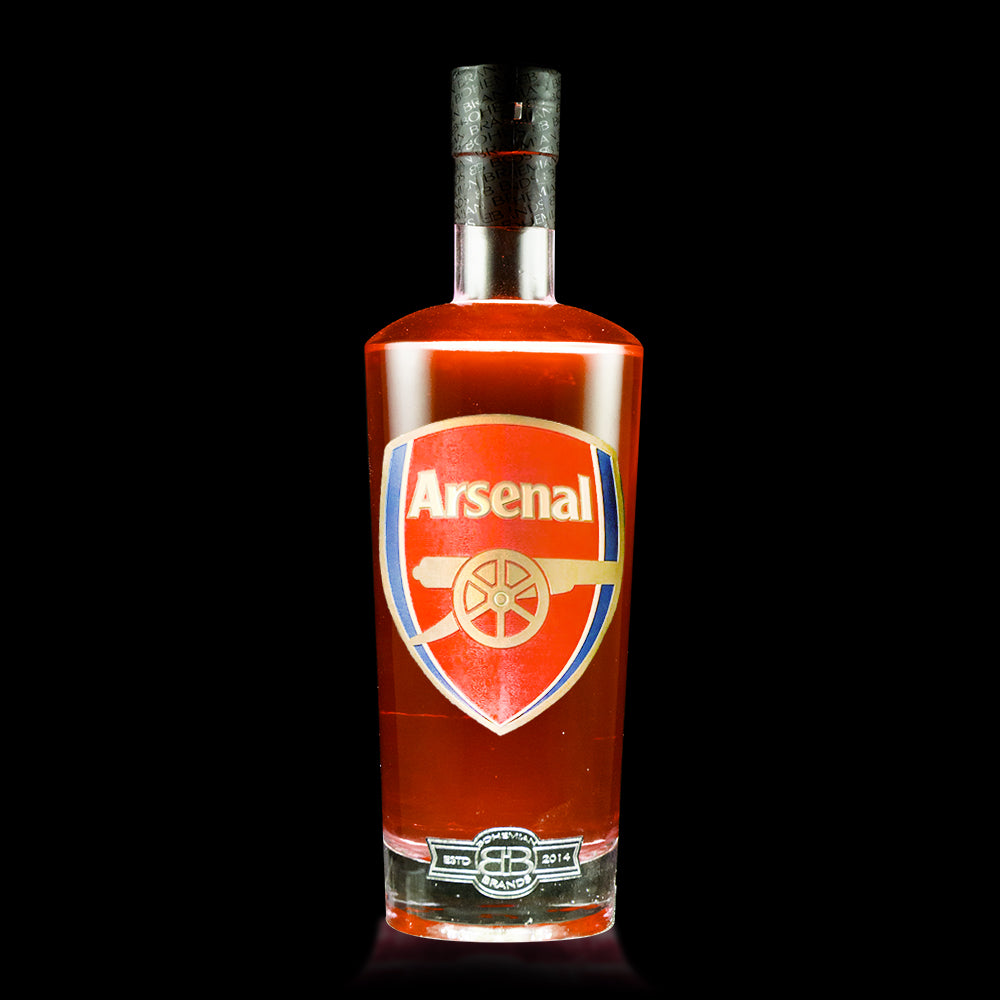 Flavoured Football Vodka - PRE ORDER