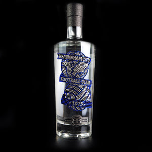 Birmingham City FC Vodka - Crystal Edition - Bohemian Brands