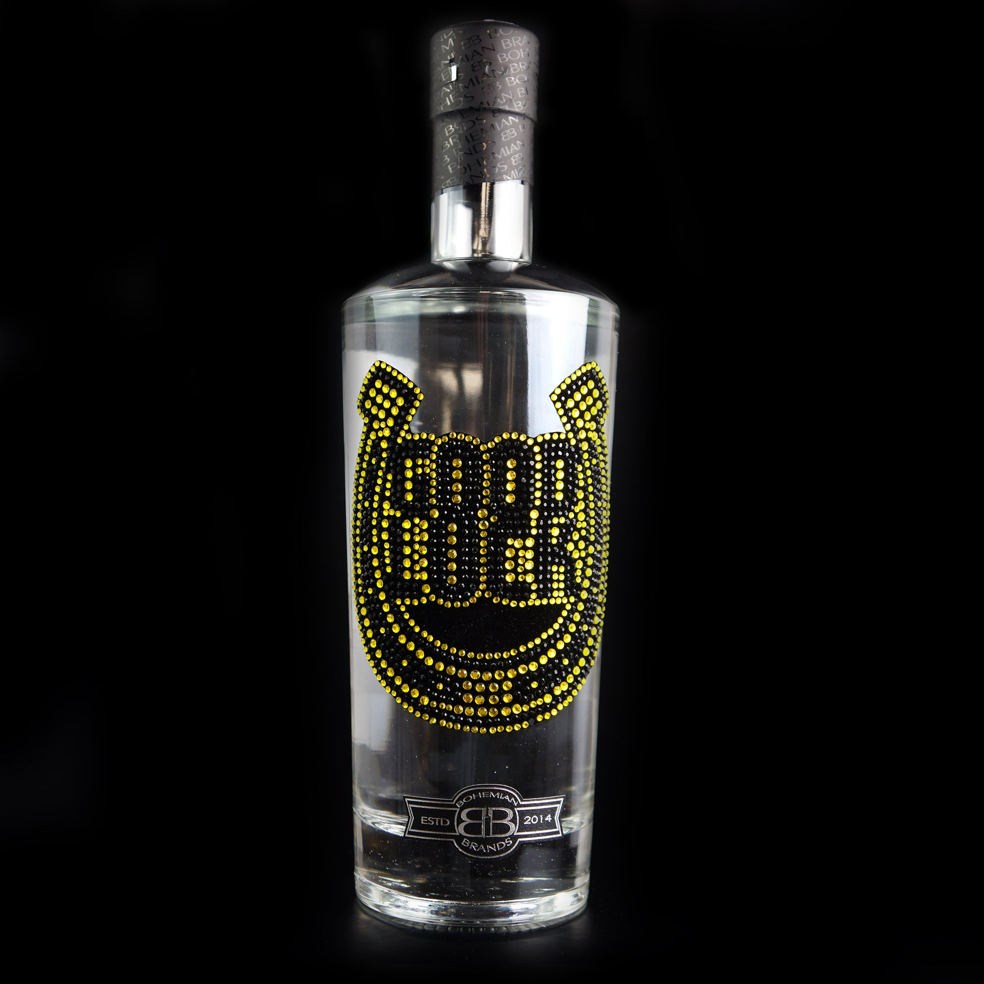 Good Luck Vodka - Crystal Edition - Bohemian Brands