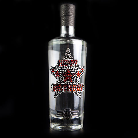 Anonymous Vodka - Crystal Edition