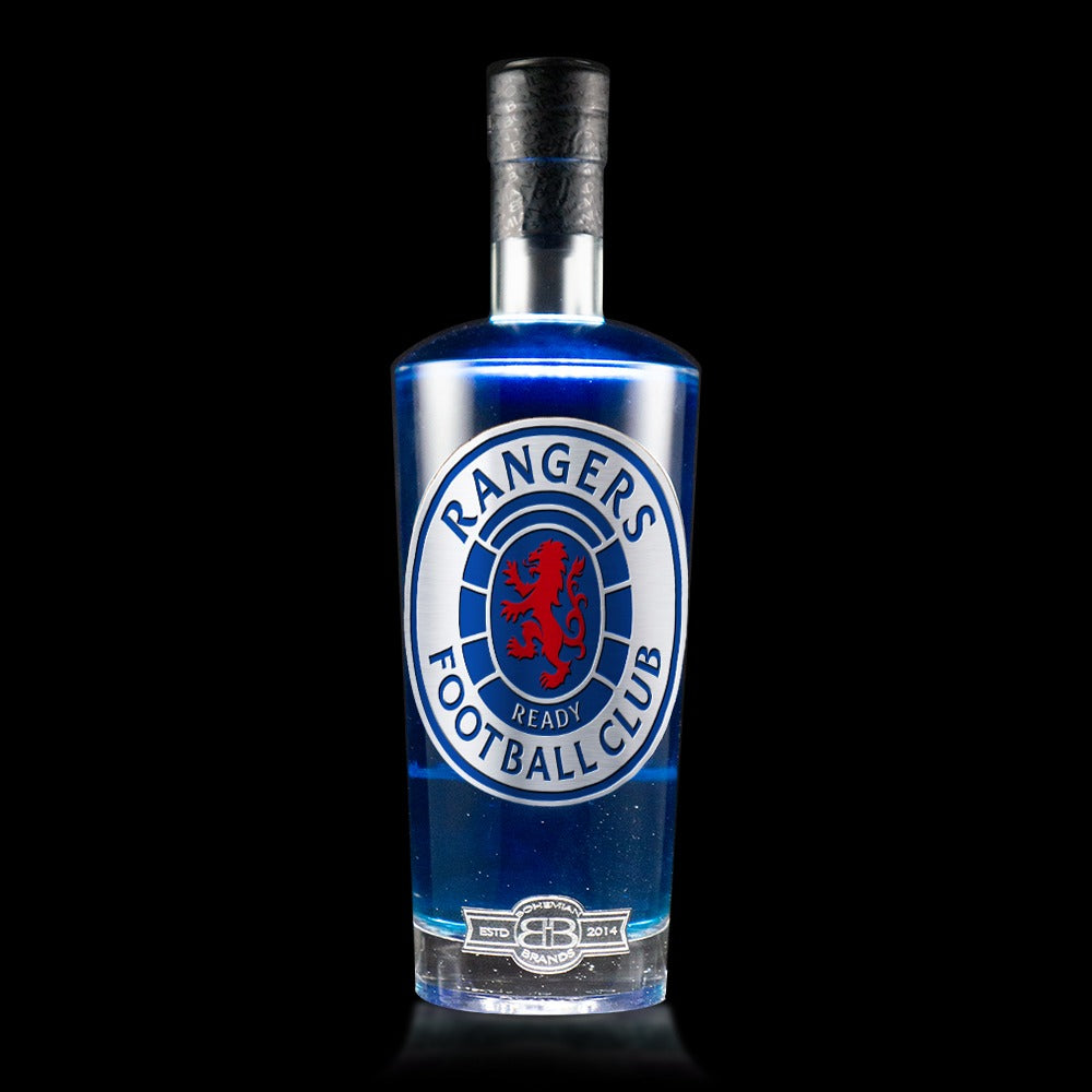 Rangers FC Dark Berry Vodka