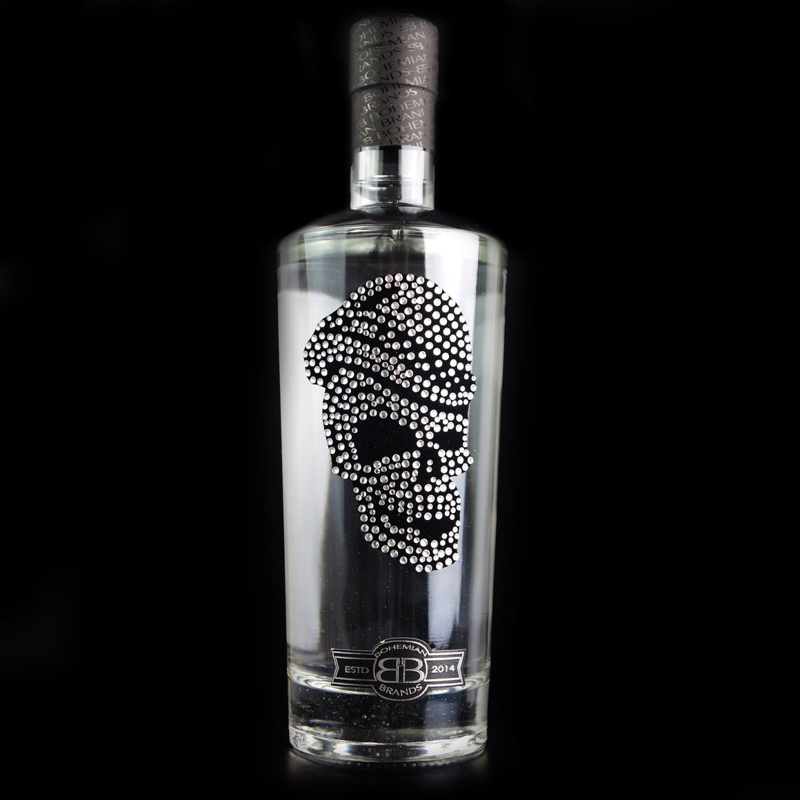 Rude Boy Gin - Crystal Edition - Bohemian Brands
