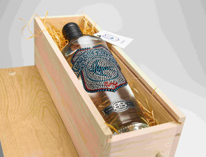 Single Bottle Gift Set - Crystal Edition - Bohemian Brands