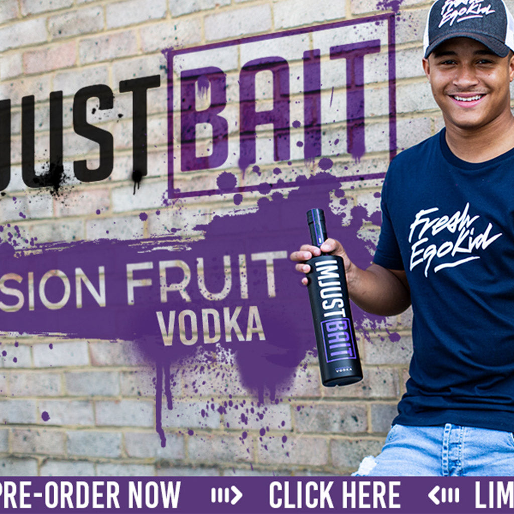 Im Just Bait - Bohemian Brands