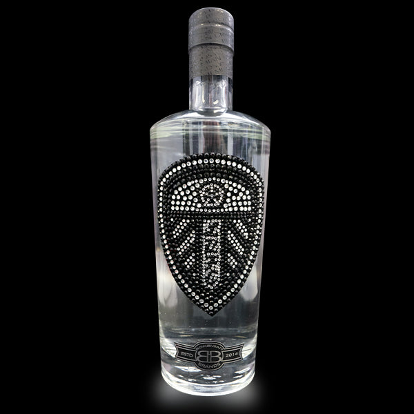 Football Gin - Black Crystal Edition