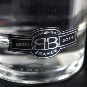 Hearts FC Vodka - Crystal Edition - Bohemian Brands