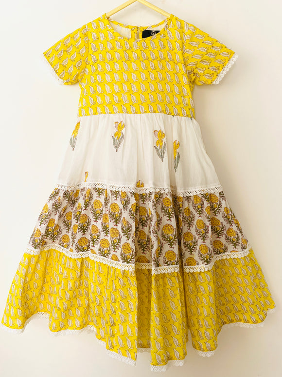 Lemon Mini Flora Maxi