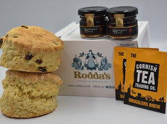 Cornish Cream Teas by Post - Cornish Cream Tea By Post