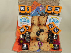 Hampers - Cornish Cream Tea Hamper