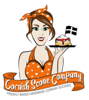 The Cornish Scone Company