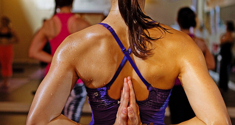 Hot Yoga: The Dangers And Myths You Need To Know