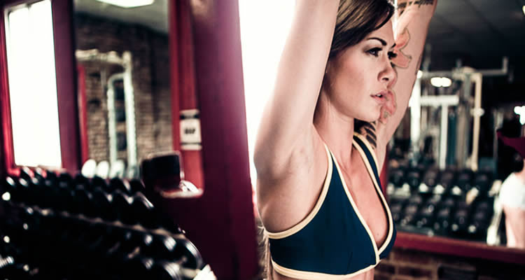 5 Reasons Your 30 Day Fitness Challenge SUCKS