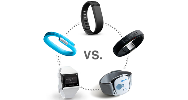 Critical Features of a Fitness Tracker (Infographic)