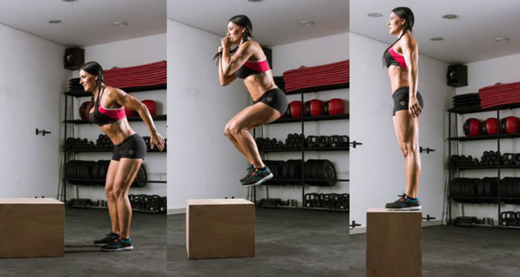 This Is Why You're Doing Box Jumps All Wrong