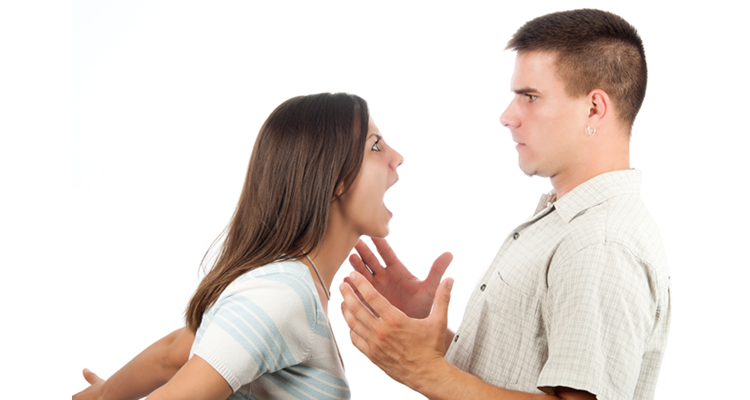 Don't Let Anger Ruin Your Relationship