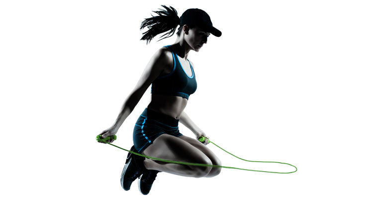 Not Just for Little Girls Anymore… Meet Crossrope