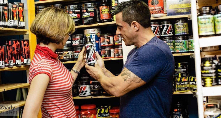 6 Questions to Ask BEFORE you Buy Another Fitness Product