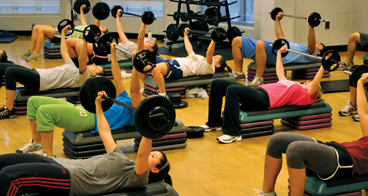 4 Tips to Get the Most Out of Your Group Exercise Class