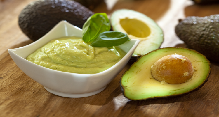 Get The Recipe: Fat Burning Guacamole Hummus