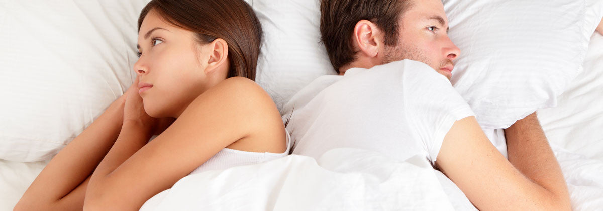 Improve Your Sex Life With These 3 Easy Moves