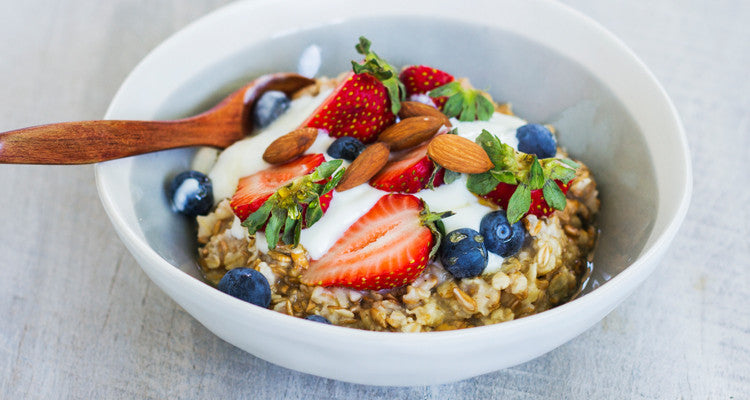 Discover Which Oatmeal Packs the Most Health Benefits