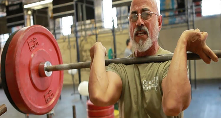 CrossFit will Break You Part 2 - Why CrossFit Is Perfect for Seniors & Baby Boomers