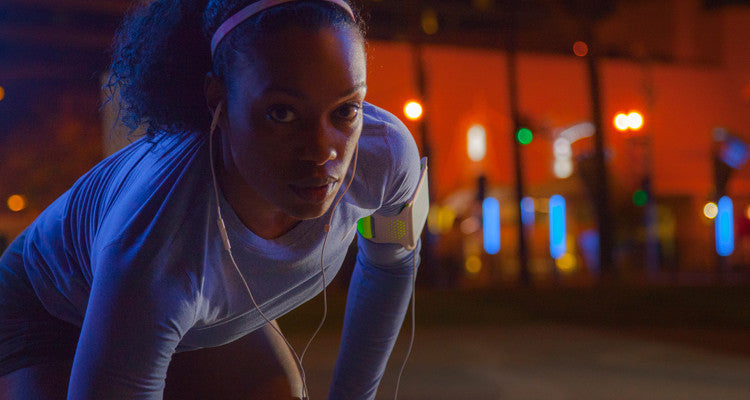4 Ways Running Makes You a Better Person