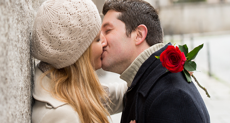 Quiz: How Much Valentine's Day Sappiness Can You Handle?