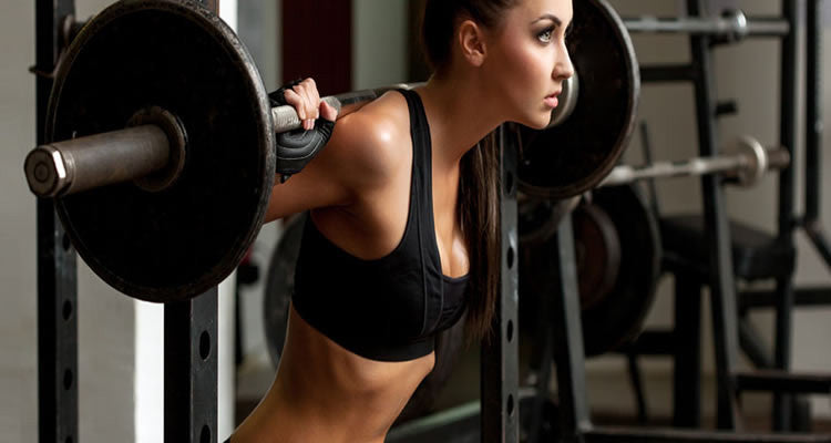 3 Things We Love About Women Who Workout
