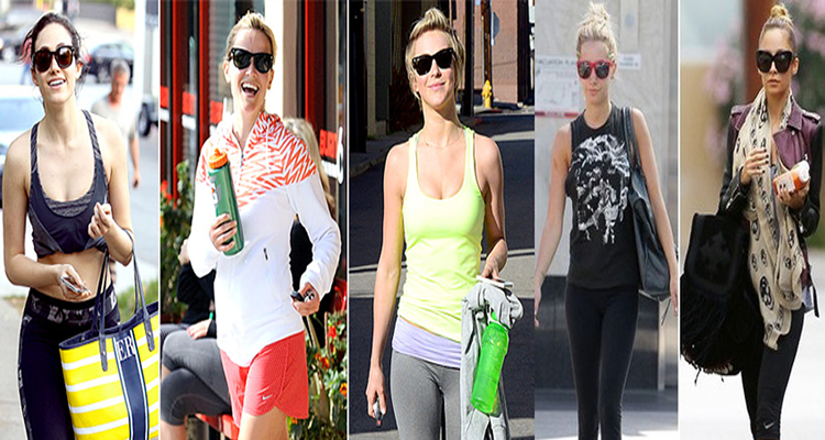 5 Ways to Make Your Gym Outfit Suitable for Real Life