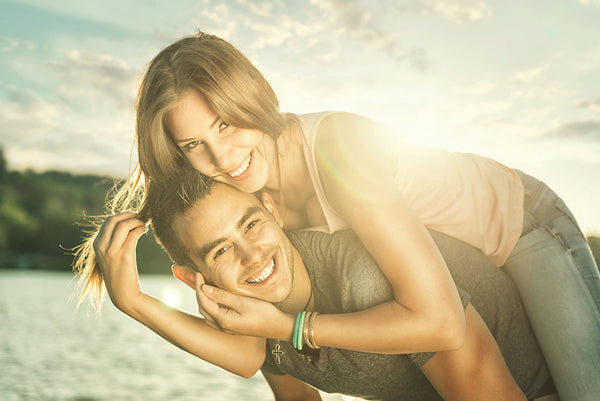 5 Simple Habits of Healthy Couples