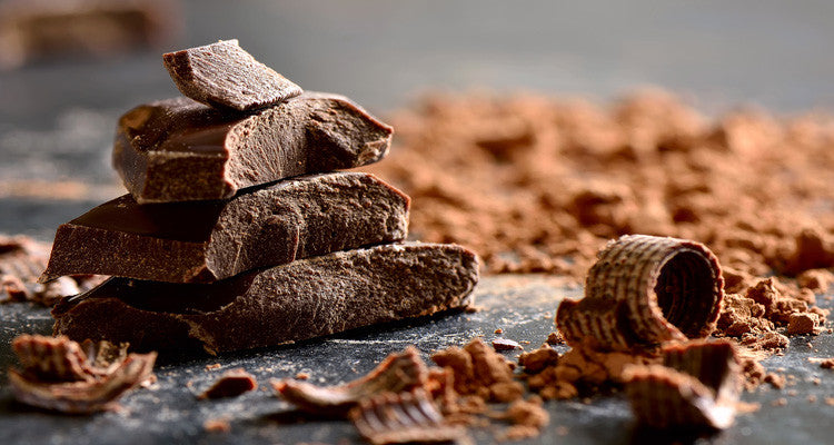 10 Reasons to Eat More Chocolate (Starting Today!)