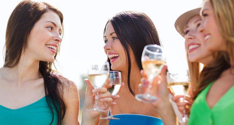 The Best and Worst Alcoholic Beverages for Your Diet
