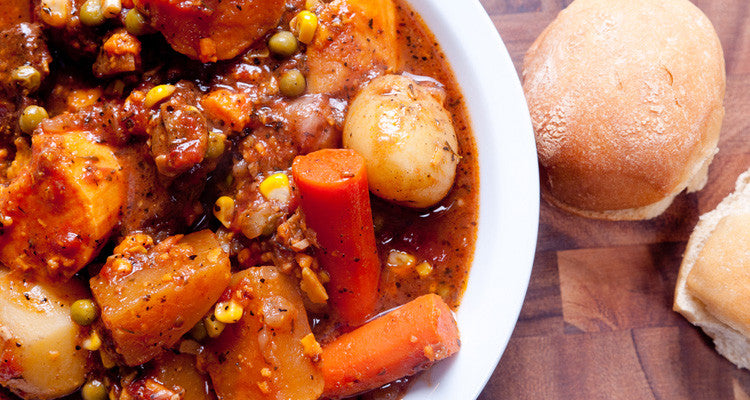 Does this Recipe Really Make the Best Crock Pot Beef Stew Ever?