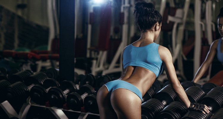 24 of the Best Glute Exercises for Building a Better Booty