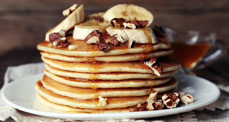 61 of the Best Healthy Pancake Recipes