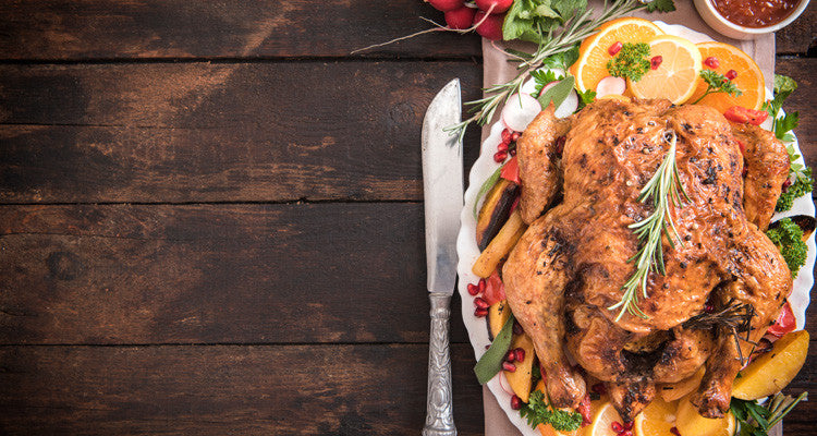24 Last-Minute Thanksgiving Recipes