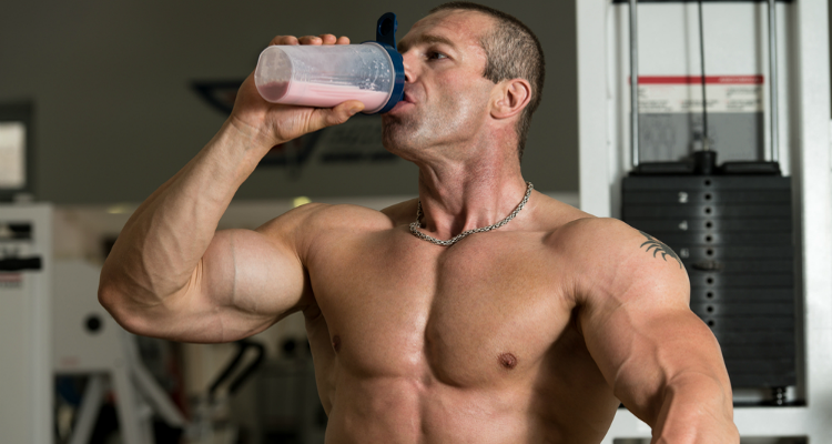 The Reverse Diet: 5 Tips On How To Pack In Calories And Build Muscle