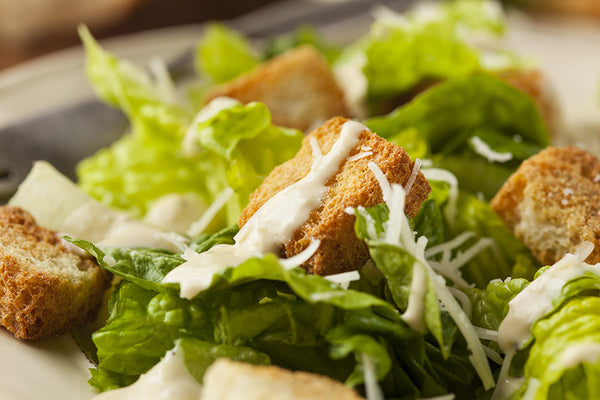 11 Salad ingredients that won't let you lose weight